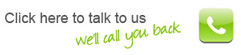 click here to talk to us, we'll call you back